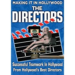 Successful Teamwork in Filmmaking: From Hollywood's Best Directors