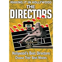 Hollywood's Best Directors Choose Their Best Movies