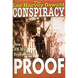 Lee Harvey Oswald: Proof