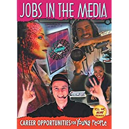 Tell Me How: Jobs In The Media
