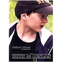 The Boys of Beslan