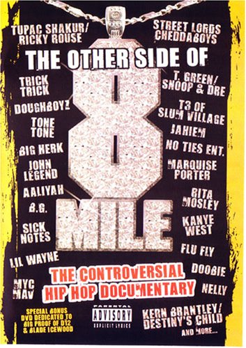 The Other Side of 8 Mile: The Controversial Hip Hop Documentary