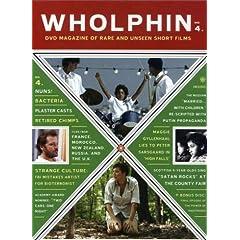 Wholphin No 4