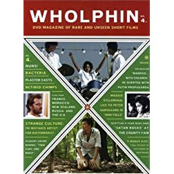 Wholphin: Issue 4