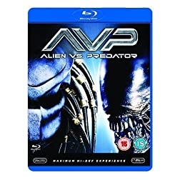 Alien Vs Predator [Blu-ray]