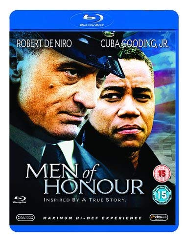 Men of Honour [Blu-ray]
