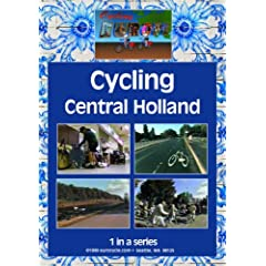 Cycling Central Holland