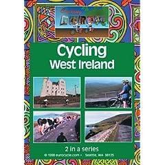 Cycling West Ireland