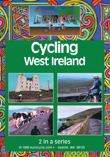 Cycling West Ireland