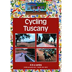 Cycling Tuscany