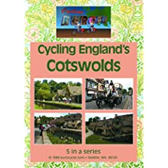 Cycling England's Cotswolds