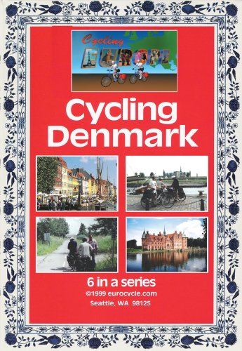 Cycling Denmark