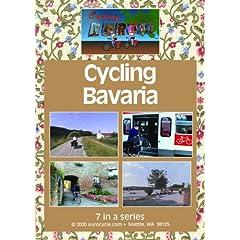 Cycling Bavaria