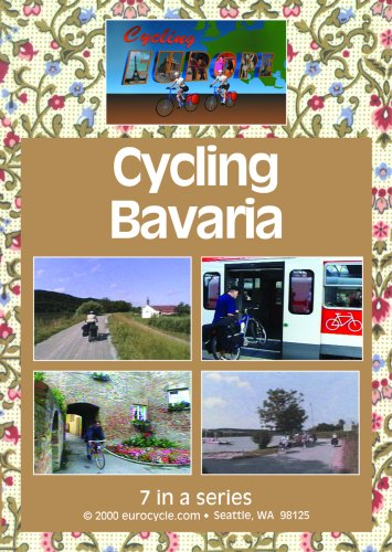 Cycling Bavaria