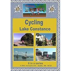 Cycling Lake Constance