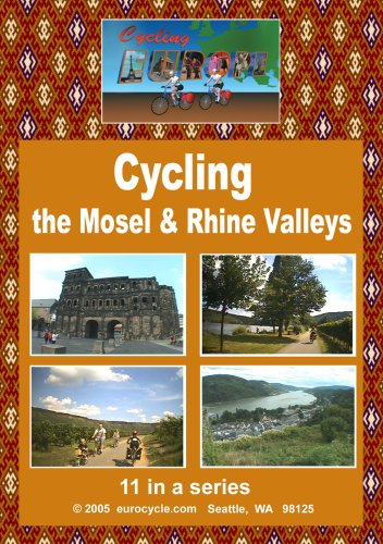 Cycling the Mosel & Rhine Valleys