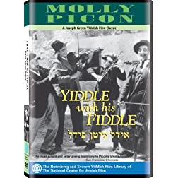 Yiddle with his Fiddle