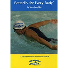 Better Fly for Every Body - A Total Immersion Instructional DVD