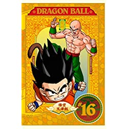 Vol. 16-Dragon Ball