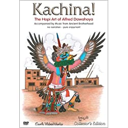 Kachina!