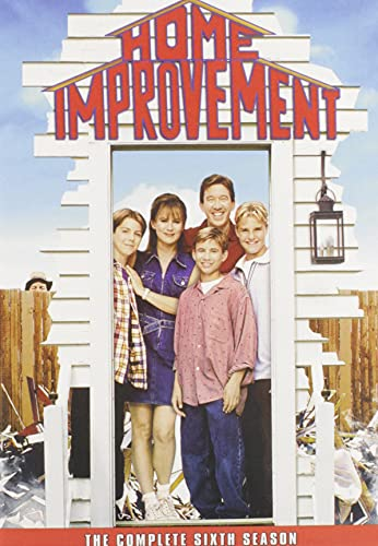 Home Improvement - The Complete Sixth Season
