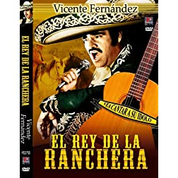 El Rey De La Ranchera
