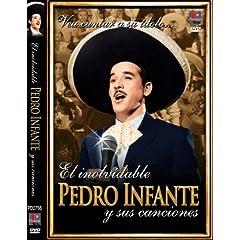 El Inolvidable Pedro Infante