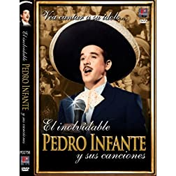 El Inolvidable Pedro Infante