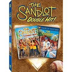 The Sandlot / The Sandlot 3 - Heading Home