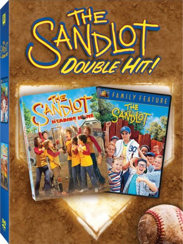 The Sandlot / The Sandlot 3 - Heading Home