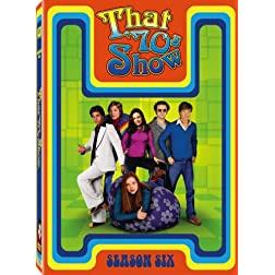 That '70s Show -  Season 6
