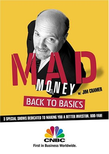 Mad Money with Jim Cramer - Back to Basics