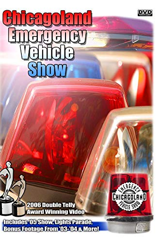2005 Chicagoland Emergency Vehicle Show