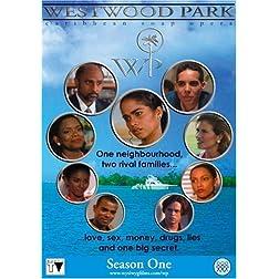 Westwood Park - Season One