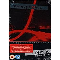 Stereophonics: Rewind