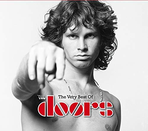 Doors - Best of (40th Anniversary), Ver - Zortam Music