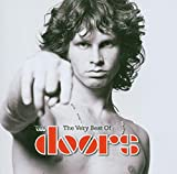 album art to The Very Best of The Doors