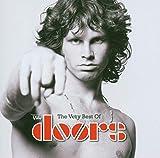 album art to The Very Best of The Doors