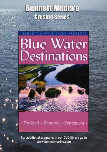 Blue Water Destinations: Trinidad to Panama