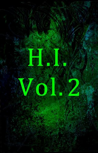Haunted Investigators: Volume 2 (Ghost Hunters)