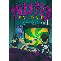 Twisted TV DVD, Vol. 1