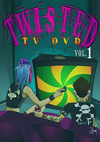 Twisted TV DVD, Vol. 1