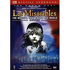 Les Miserables in Concert: The Dream Cast