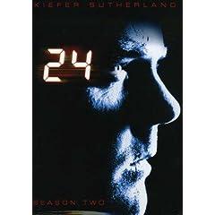 24 - Season 2 (Slim - Pack)