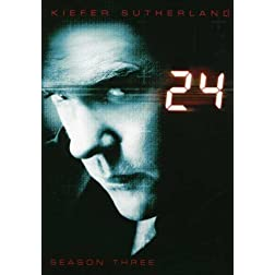 24 - Season 3 (Slim - Pack)