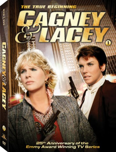 Cagney & Lacey - Season 1