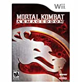 Mortal Kombat: Armageddon for Wii