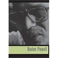 Baden Powell: Self Portrait