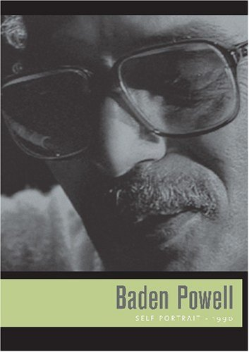 Baden Powell: Self Portrait