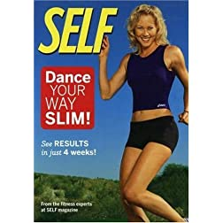 Self - Dance Your Way Slim